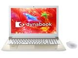 dynabook T75 T75/DG PT75DGP-BJA2 [サテンゴールド]