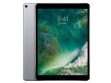 iPad Pro 10.5インチ Wi-Fi+Cellular 512GB docomo [スペースグレイ]