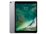 iPad Pro 10.5インチ Wi-Fi+Cellular 64GB au [スペースグレイ]