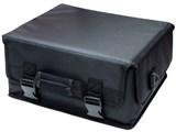 PS4/PSVR用 収納キャリングバック ANS-PF049BK [ブラック]