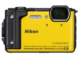 COOLPIX W300 [イエロー]