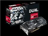 DUAL-RX580-O8G [PCIExp 8GB]