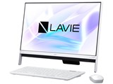 NEC LAVIE Desk All-in-one DA350/HAW PC-...