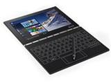 YOGA BOOK with Windows ZA160035JP オフィス付き LTE対応モデル