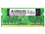 GH-DNF2400-8GB [SODIMM DDR4 PC4-19200 8GB]