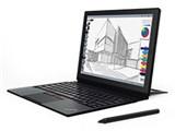 ThinkPad X1 Tablet 20JBCTO1WW フルHD+液晶・Core i5・8GBメモリー・256GB SSD搭載 パフォーマンス