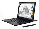 ThinkPad X1 Tablet 20JBCTO1WW Windows 10 Pro・フルHD+液晶・Core i5・8GBメモリー・256GB SSD搭載 ビジネス