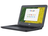 Chromebook 11 C731-N14N [スティールグレイ]