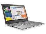 ideapad 520 Core i5・8GBメモリー・1TB HDD搭載 価格.com限定 81BF0006JP [アイアングレー]