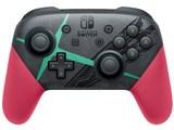 Nintendo Switch Proコントローラー Xenoblade2エディション HAC-A-FSSKD