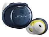 SoundSport Free wireless headphones [ミッドナイトブルー×イエローシトロン]