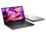 XPS 13 プラチナ Core i7 8550U・8GBメモリ・256GB SSD・Windows 10 Pro搭載モデル
