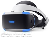 SIE PlayStation VR PlayStation Camera同...
