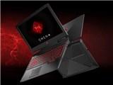 OMEN by HP 15-ce015TX 価格.com限定 NVIDIA GeForce GTX 1060&メモリ16GB搭載モデル