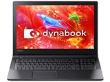 dynabook BZ35/DB PBZ35DB-SMA Core i5 HD液晶 Windows 7 Professional Officeなし