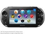PlayStation Vita 16GB バリューパック PCHJ-10032 [1GB ブラック]