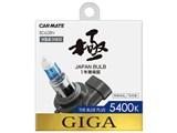 ギガ BD628N [ハロゲン ホワイト 5400K HB3/HB4]