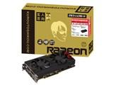RD-RX570-E4GB/OC/DF [PCIExp 4GB]