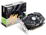 GeForce GTX 1050 Ti 4G OCV1/SP [PCIExp 4GB]
