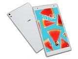 Lenovo TAB4 8 Plus Qualcomm APQ8053・4GBメモリー・64GBフラッシュメモリー搭載 ZA2E0041JP