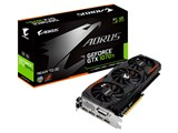 AORUS GV-N107TAORUS-8GD [PCIExp 8GB]