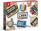 Nintendo Labo Toy-Con 01:Variety Kit [Nintendo Switch]