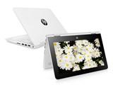 HP x360 11-ab051TU 価格.com限定 メモリ4GB&ストレージ128GB SSD搭載モデル