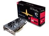 SAPPHIRE PULSE RADEON RX 570 8G GDDR5 [PCIExp 8GB]