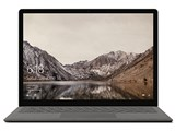 Surface Laptop DAG-00107 [グラファイトゴールド]