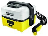 ケルヒャー 家庭用マルチクリーナー OC 3