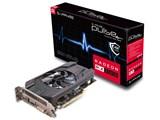 SAPPHIRE PULSE RADEON RX 560 4G GDDR5 HDMI/DVI-D/DP OC (UEFI) [PCIExp 4GB]