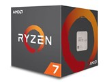 Ryzen 7 2700X BOX