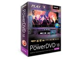 PowerDVD 18 Ultra