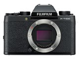 FUJIFILM X-T100 ボディ [ブラック]