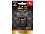 GH-SDC-ZA32G [32GB]
