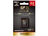 GH-SDC-ZA64G [64GB]