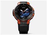 Smart Outdoor Watch PRO TREK Smart WSD-F30-RG [オレンジ]