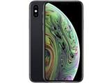 iPhone XS 256GB SIMフリー [スペースグレイ]