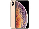 iPhone XS Max 64GB SIMフリー [ゴールド]