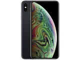 iPhone XS Max 256GB au [スペースグレイ]