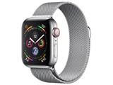 Apple Watch Series 4 GPS+Cellularモデル 40mm MTVK2J/A [ミラネーゼループ]
