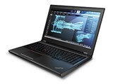 ThinkPad P52 20M9CTO1WW Windows 10 Pro・フルHD液晶・Core i7・16GBメモリー・256GB SSD・NVIDIA Quadro P10...