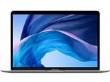 MacBook Air Retinaディスプレイ 1600/13.3 MRE92J/A [スペースグレイ]