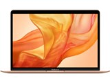 MacBook Air Retinaディスプレイ 1600/13.3 MREF2J/A [ゴールド]