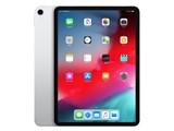 iPad Pro 11インチ Wi-Fi+Cellular 64GB MU0U2J/A SIMフリー [シルバー]