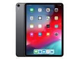 iPad Pro 11インチ Wi-Fi+Cellular 256GB MU102J/A SIMフリー [スペースグレイ]