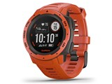 Instinct 010-02064-32 [Flame Red]