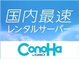 GMOインターネット ConoHa WING リザーブド 2GBプラン