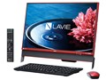 NEC LAVIE Desk All-in-one DA370/EA 2016�N��f��