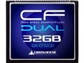 GH-CF32GD (32GB)
